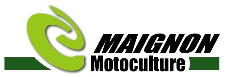Maignon Motoculture